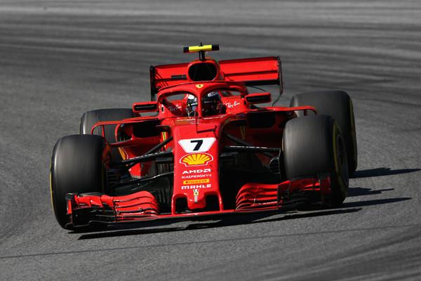 Raikkonen: Verstappen je vozil pošteno
