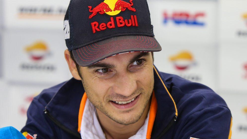 Pedrosa ob koncu sezone v dirkaški pokoj