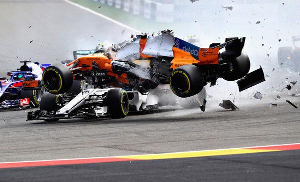 Alonso: Halo je opravil svojo nalogo
