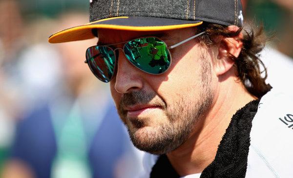 Alonso zapušča F1