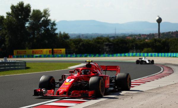 Mercedes in Ferrari z novimi motorji, Bottas in Raikkonen kaznovana