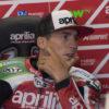 Fenati je med dirkači MotoGP naletel na zagovornika