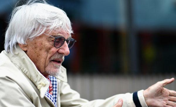 Gre Formula 1 nazaj v roke Ecclestona ali Red Bulla?