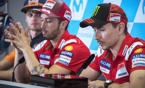 Lorenzo: Kvalifikacije so bile podobne dirki Tour de France