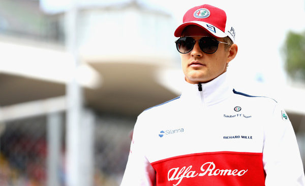 Ericsson hopes outscoring Leclerc is the key to a new contract