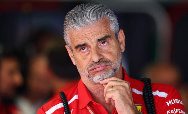 Ferrari: Za Micka so vrata vedno odprta