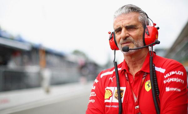 Leclerc ima pogodbo do 2022