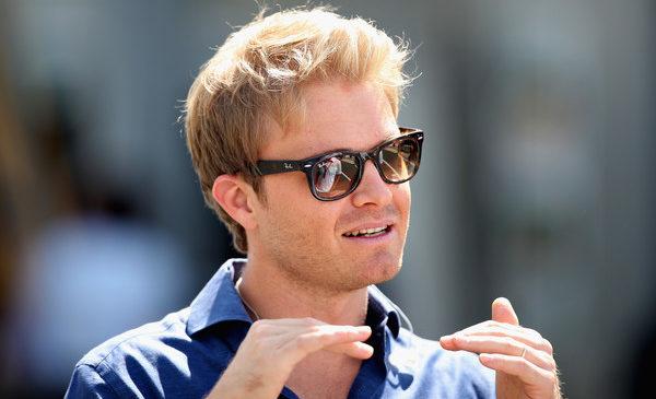 Rosberg se veseli konca Mercedesove prevlade