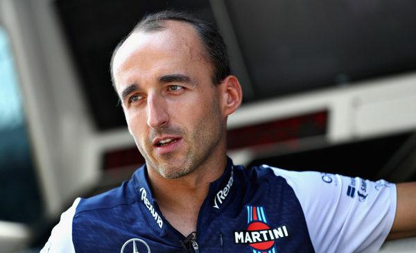 Kubica: Če ostanem brez sedeža bom zapustil F1