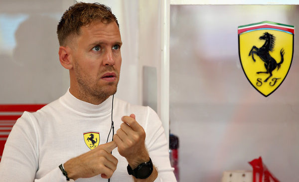Vettel žalosten zaradi odhoda Raikkonena