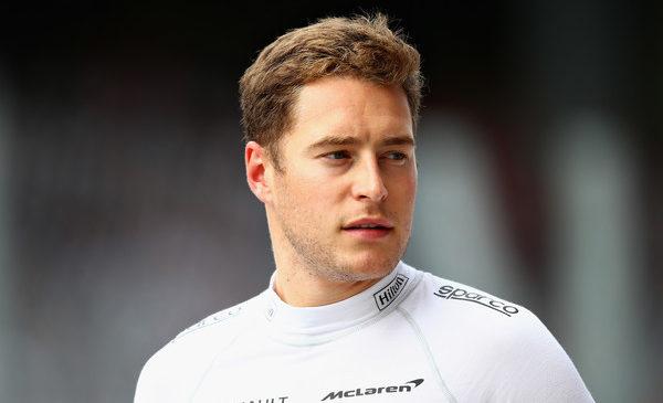 McLaren se razhaja z Vandoornom
