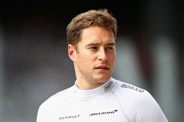stoffel vandoorne razkril privilegiran položaj Fernanda Alonsa F1