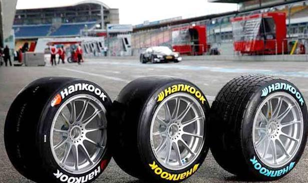 Hankook v boj proti Pirelliju za vstop v F1