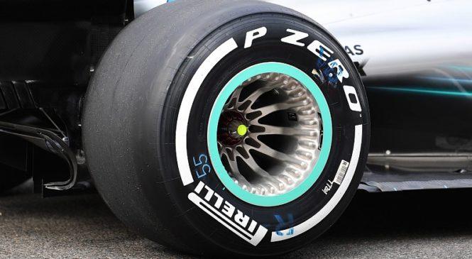 Hamilton v težavah, ker je Mercedes moral zapreti luknje v platiščih?
