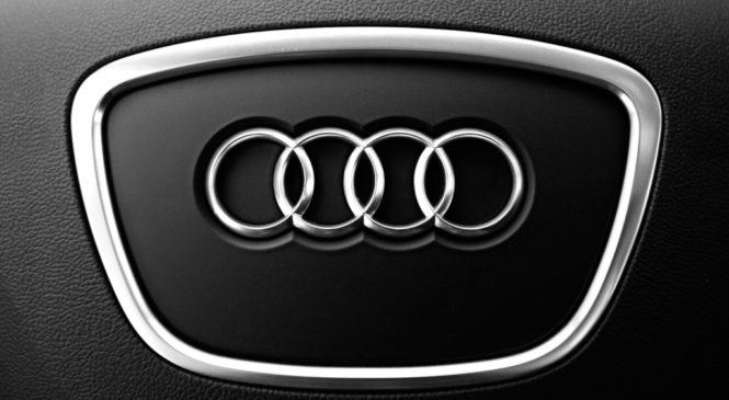 Audiju zajetna kazen v višini 800 milijonov zaradi goljufanja z emisijami