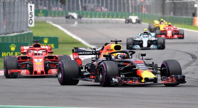 Ricciardo bi izpustil zadnji dve dirki