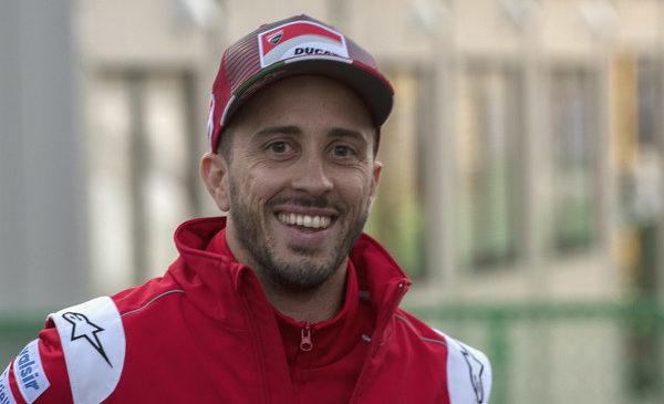 Dovizioso najhitrejši na kvalifikacijah, Marquez šesti