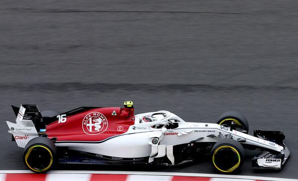Alfa Romeo nazaj v F1! Sauber se poslavlja