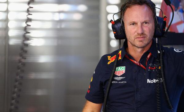 Red Bull uradno zavrnil možnost Vettlove vrnitve