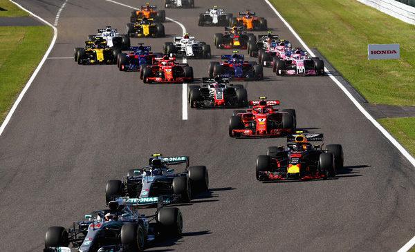 FIA potrdila koledar dirk in nova pravila za 2019