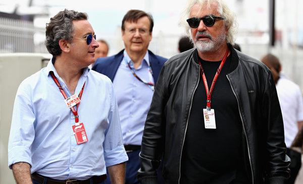 Briatore: Vettel je preveč obseden z zmagami