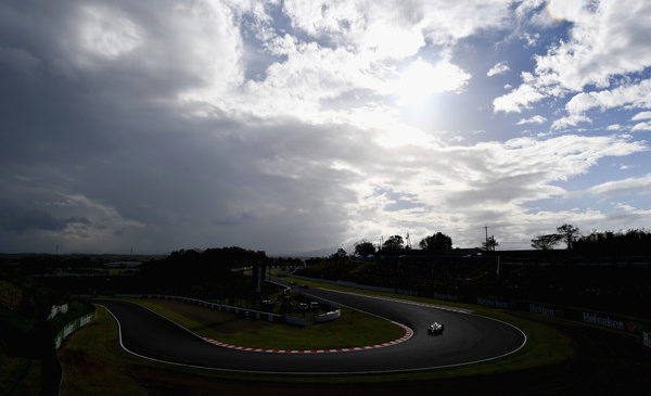 Hamilton osvojil pole position, Vettel deveti