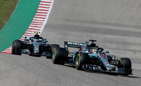Mercedes je platišča prilagodil v izogib protestu