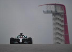 Panika pri Mercedesu: Pred dirko potrebna menjava vodnih črpalk