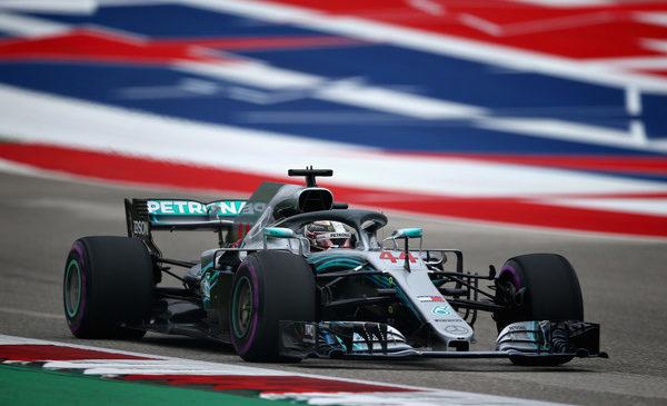 Hamilton s prvega mesta, Vettel s petega