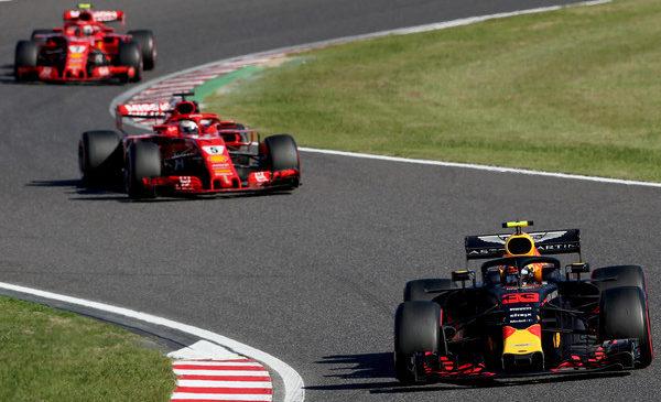 Verstappen po dirki še dodatno kaznovan