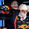 Verstappen: Red Bull mi ne dovoli preizkusiti motocikel MotoGP