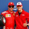 Mick Schumacher testni dirkač Ferrarija v sezoni 2019?