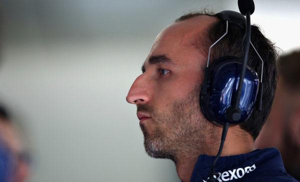 Kubica v Ferrari ?