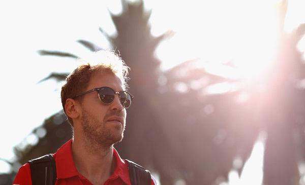 Vettel: Ta sezona je bila najtežja