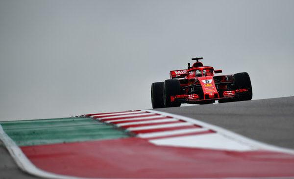 Vettel: Pri odločanju o kazni ni zdravega razuma