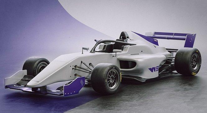W Series – Formula samo za ženske!