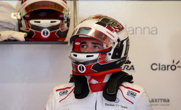 Leclerc: Krog v Q2 najboljši v moji karieri