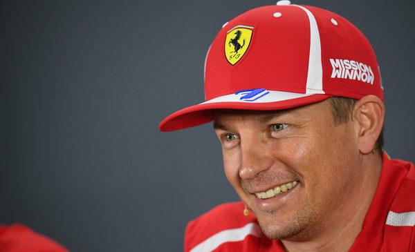 Raikkonen v Sauberju že na testiranju v Abu Dhabiju