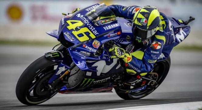 Rossi: Višina je moja slabost