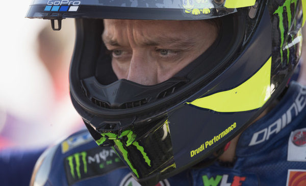 Rossi opozarja: Yamaha ni storila dovolj za sezono 2019