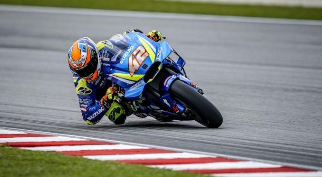 Marquez: Suzuki je pripravljen na boj za naslov