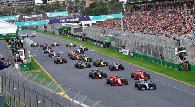 FIA potrdila koledar dirk za naslednjo sezono