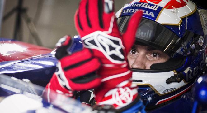 Pedrosa napovedal senzacionalen prestop v Formulo 1