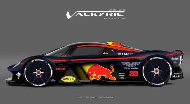 Red Bull bi lahko zapustil F1 in se posvetil Le Mansu