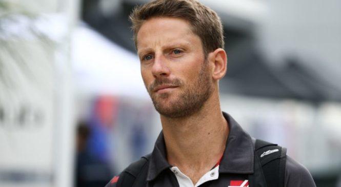 Grosjean: Renault se boji Haasa