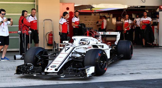 Raikkonenov menedžer razkril ozadje Finčevega prestopa k Sauberju