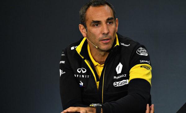 Renault je z Ricciardom stopil na zmagovalno poto