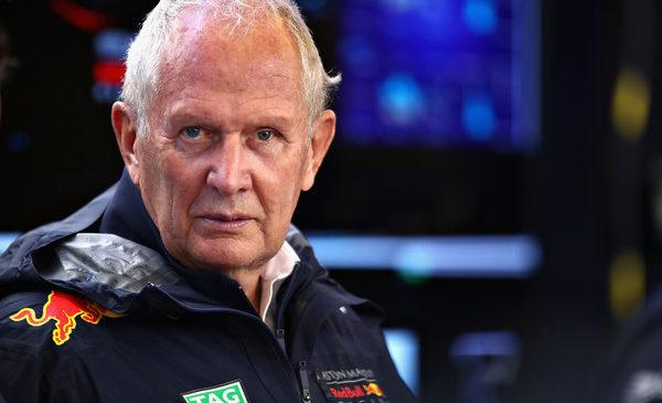 Formula 1 spreminja pravila na željo Mercedesa – Marko