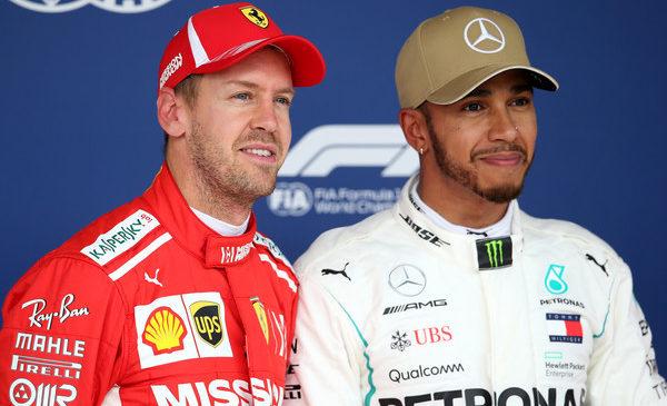 Anketa: Za koga boste v F1 navijali letos?