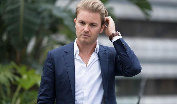"""Rosberg: Bottas bi lahko letos Hamiltonu povzročil precej """"sivih las"""""""